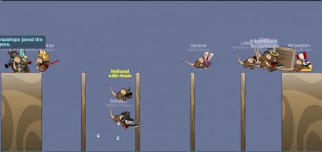 hack para transformice de voar